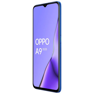 By combining EIS with intelligent technology and an internal gyroscope, OPPO A9 2020 provides shake-free filming, whatever you are doing.