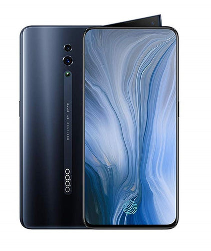 OPPO Reno's cooling system in place can lower the device's temperature by 13%.
