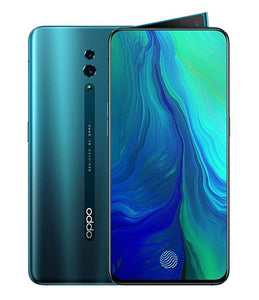 OPPO Reno is equipped with a 48+5MP super HD lens that delivers super high resolution and greater color accuracy for more vivid detail in your photos.