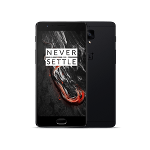 OnePlus 3T (Refurbished)