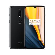 Load image into Gallery viewer, Store up to 256 GB of data on your OnePlus 7 and quickly move files around with new UFS 3.0 technology.