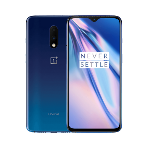 With the OnePlus 7, enjoy better gaming, sharper photos and amazing battery life.