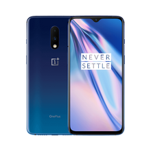 Load image into Gallery viewer, With the OnePlus 7, enjoy better gaming, sharper photos and amazing battery life.