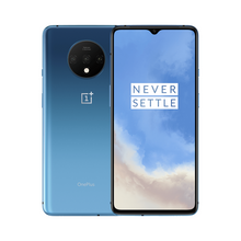 Load image into Gallery viewer, With a responsive 90 Hz refresh rate and the latest HDR10+ technology, the OnePlus 7T's Fluid Display is smooth, vivid, and incredibly immersive