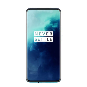 With a 6.67-inch display and a 90 Hz refresh rate and QHD+ resolution, OnePlus 7T Pro promises a stunning visual experience