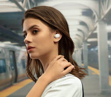 Load image into Gallery viewer, OPPO Enco W11 headphones boast 8mm dynamic drivers with titanium-plated composite diaphragms, enhancing bass effect.
