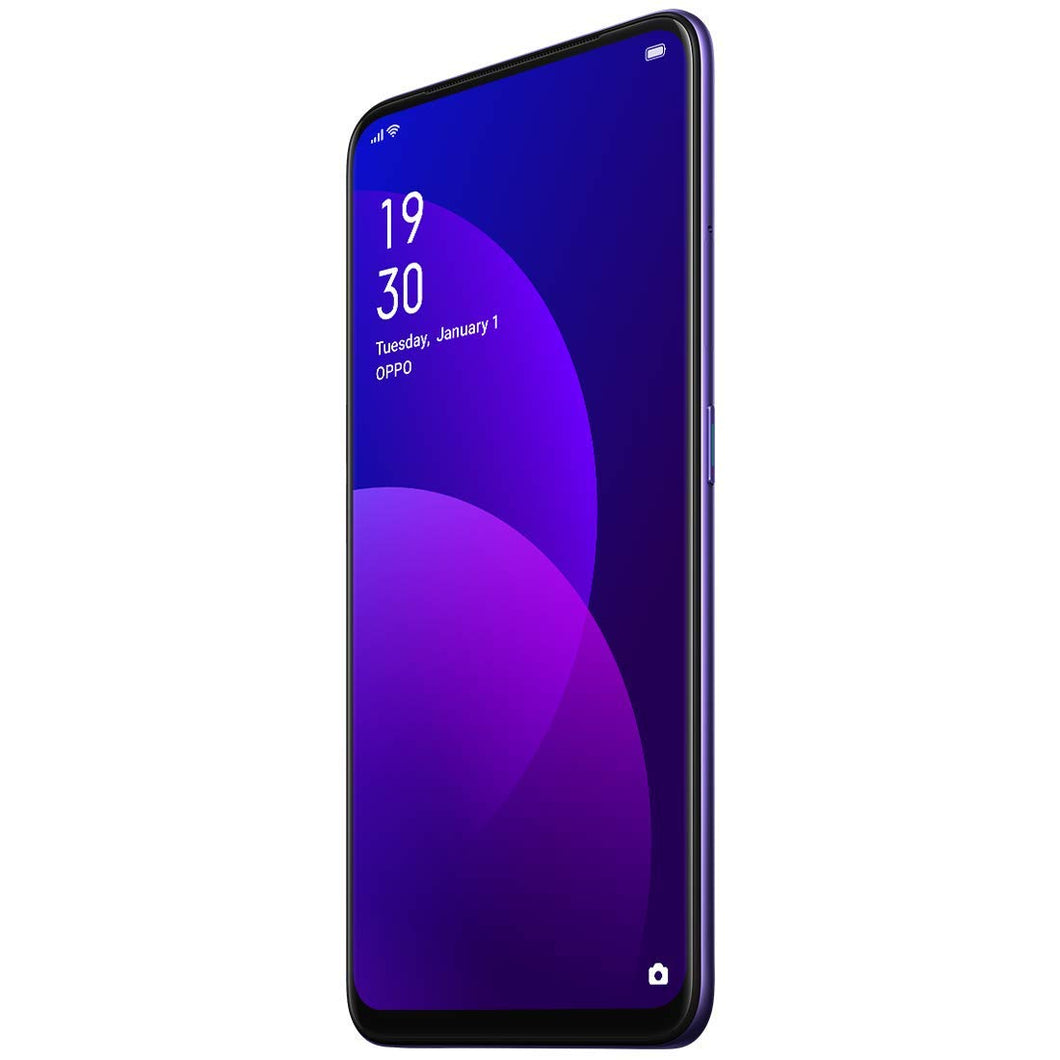 OPPO F11 Pro features a 6.5