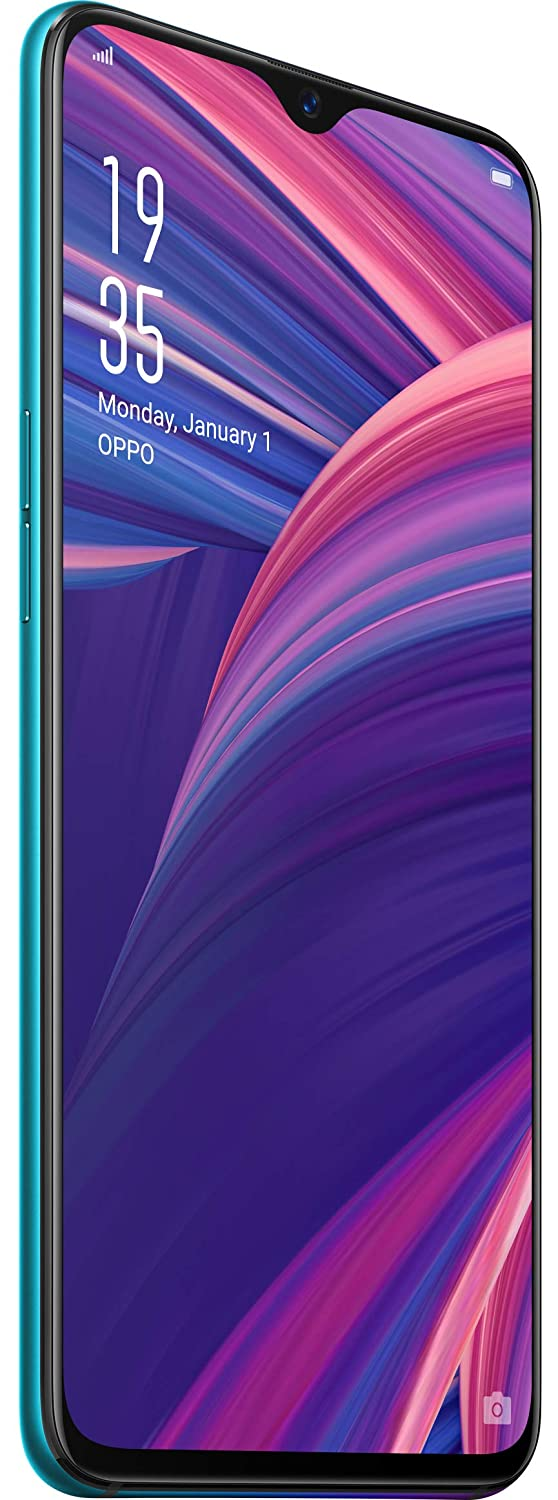 OPPO R17 Pro's 3D misted glass and inner light condensation blend and shift with changes of light and shadow around you, giving you a dreamy, immersive aesthetic that moves with you.