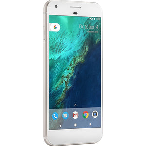 Pixel XL brings the power of Google at your fingertips.