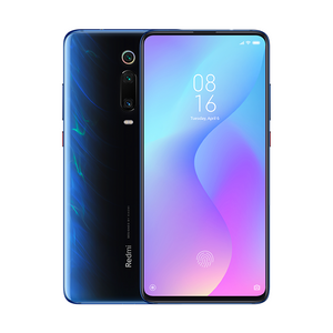 Redmi K20 combines a 48MP UHR sensor camera, 13MP ultra wide-angle camera that allows you to capture the complete scene.