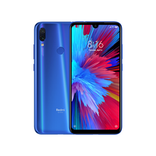Load image into Gallery viewer, Innovation and finesse come together in Xiaomi Redmi Note 7S' beautiful Dot Notch Display