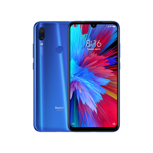 Innovation and finesse come together in Xiaomi Redmi Note 7S' beautiful Dot Notch Display