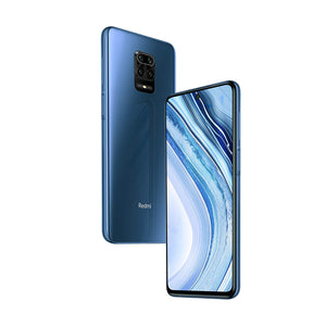 Now unlock your Xiaomi Redmi Note 9 Pro Max easily whether it is placed on the table or in your pocket.