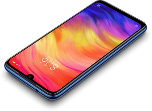 Content on Redmi Note 7 Pro's display looks sharp with crisp colours, but at the same time, it is also quite reflective.