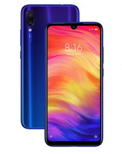 "Redmi Note 7 Pro packs a 6.3"" full-HD+ LTPS In-Cell display protected by a layer of Gorilla Glass 5"