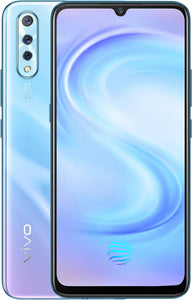 Vivo S1 features Halo FullView Display with a high screen-to-body ratio