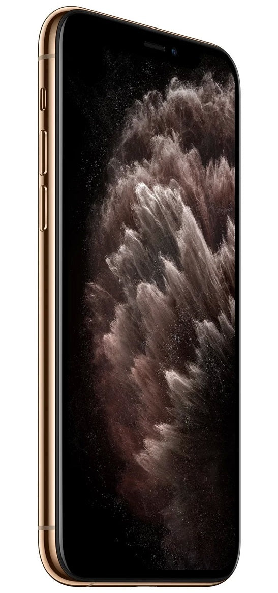 Presenting iPhone 11 Pro - Apple's most water‑resistant smartphone ever.