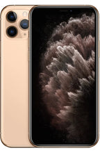 Load image into Gallery viewer, iPhone 11 Pro zooms from the Telephoto all the way out to the new Ultra Wide camera, for an impressive 4X optical zoom range.