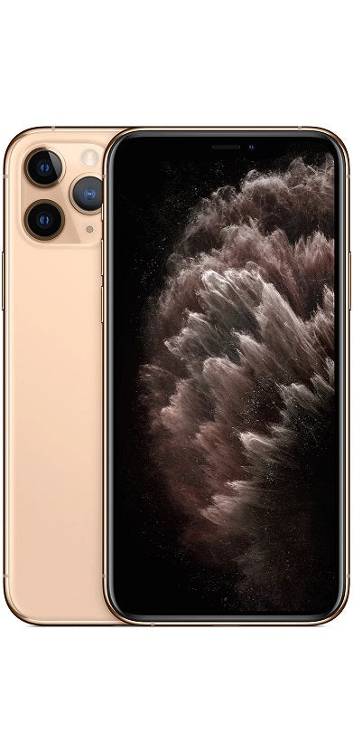 iPhone 11 Pro Max's Haptic Touch lets you do things faster, like take selfies without launching the Camera app.
