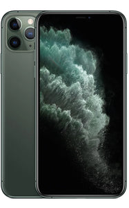 With the iPhone 11 Pro's triple-camera system, capture up to four times more scene.