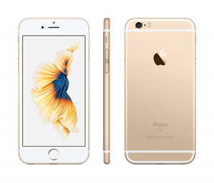 The unibody design and the elegant finish make the iPhone 6S nothing less than joyful to hold