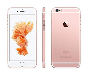 The iPhone 6S shell is crafted from 7000 series tough aluminium, while its glass is made using a special ion-exchange process.