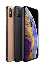 Load image into Gallery viewer, iPhone XS features a 5.8-inch Super Retina display with custom-built OLED panels