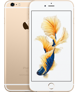 Made of strong 7000 series aluminium alloy, Apple iPhone 6s Plus also features the strongest glass display.