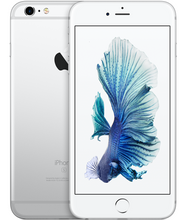 Load image into Gallery viewer, Light-weight, sturdy and sleek; iPhone 6S Plus has been sensible designed to offer better grip, control and accessibility to users.