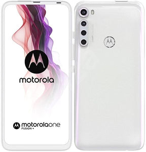 Motorola One Fusion+ 64-MP quad-camera system and Quad Pixel technology deliver stunning clarity and colour accuracy in your pictures