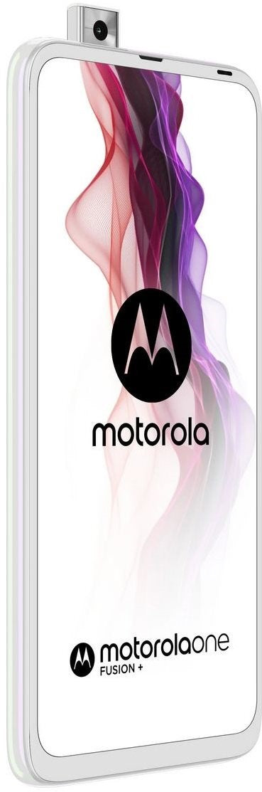 Motorola One Fusion+ packs a 6.5