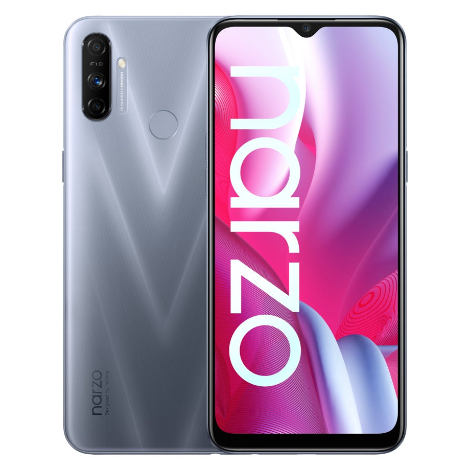realme Narzo 20A is powered by an 11nm Octa-core Snapdragon processor, which can handle multiple tasks without any lags.