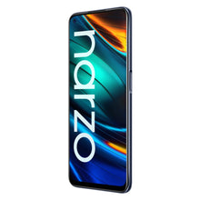 Load image into Gallery viewer,  Realme Narzo 20 Pro features an advanced 65W SuperDart Charge that charges the phone up to 14% within 3 minutes.