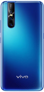 Vivo V15Pro packs a 48 Million Quad Pixel Sensor, 8MP AI Super Wide-Angle Camera, a 5MP Depth Camera and upgraded AI algorithms.