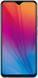 "A trendy 6.22-inch"" Halo FullView Display gives Vivo Y91i a further enhanced viewing experience."
