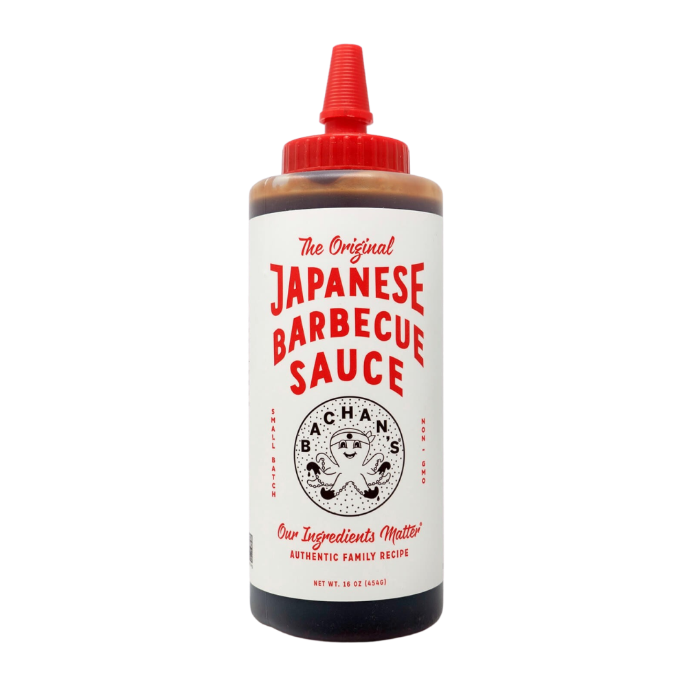 Japanese Barbecue Sauce