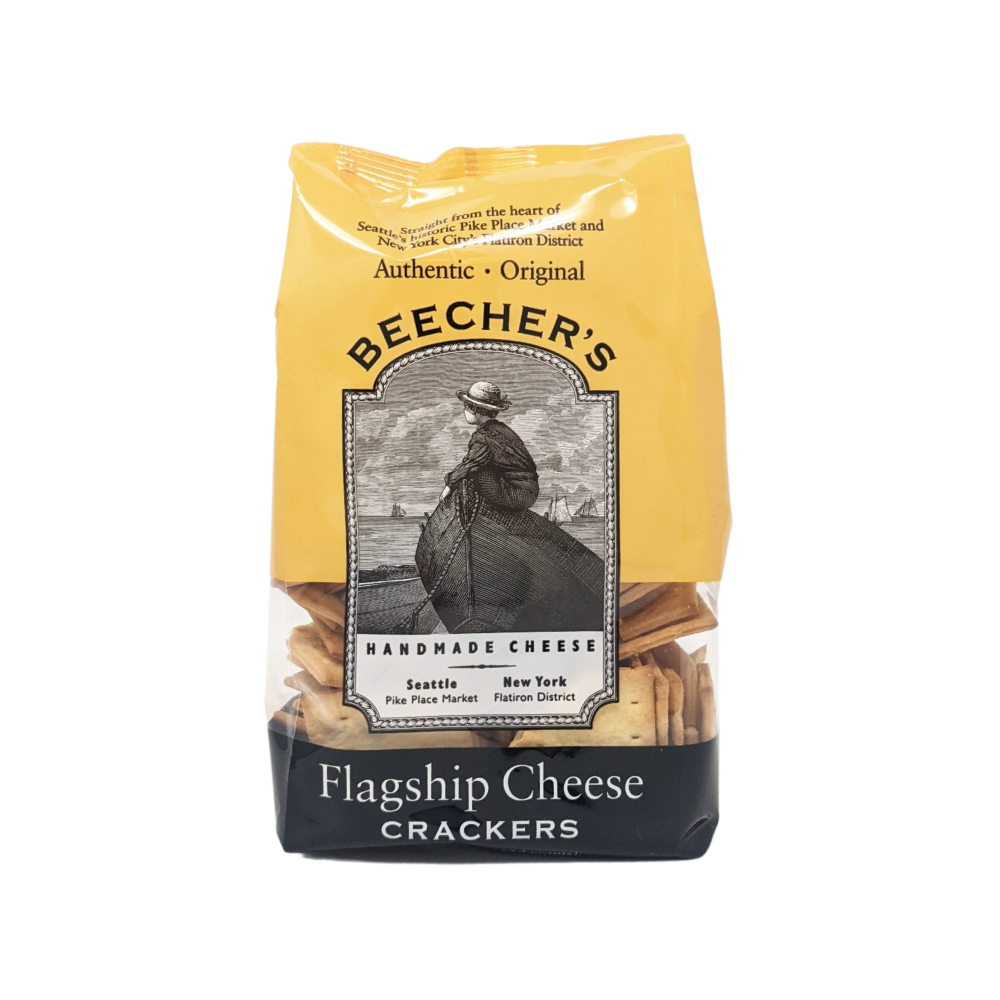 Flagship Cheese Crackers