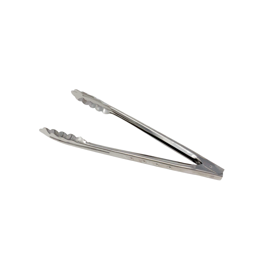 Stainless Steel Spring Tong