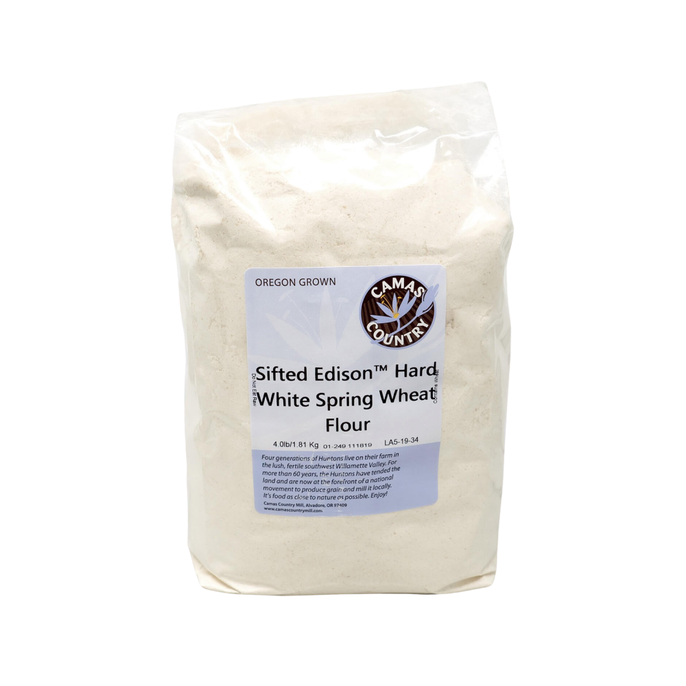 Edison™ Hard White Wheat Flour