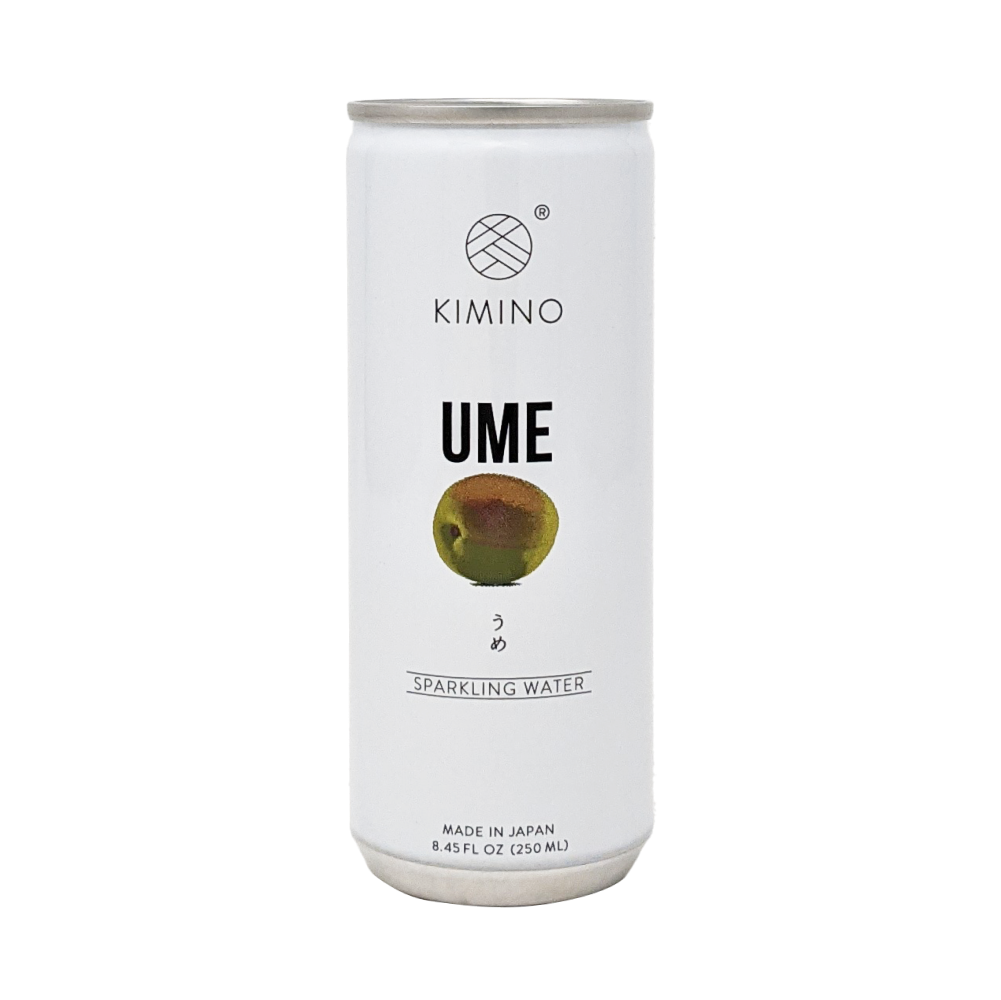 Ume Sparkling Water