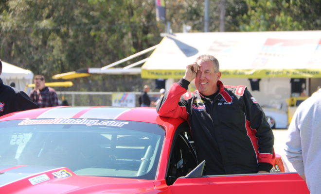 Q&A With Pro Stock's Bo Butner: Return To Racing, A New Normal & Vegas Wedding