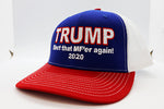 Elect That M'Fer Hat