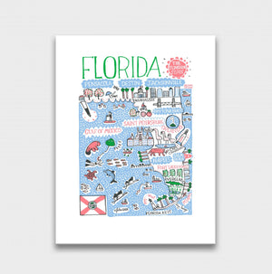 Florida Artwork