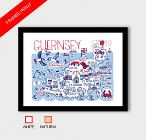 Guernsey Artwork