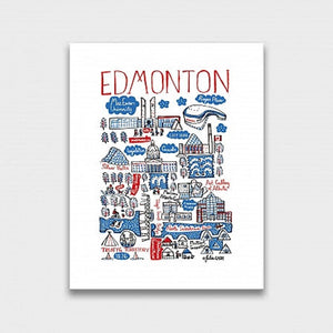 Edmonton Artwork