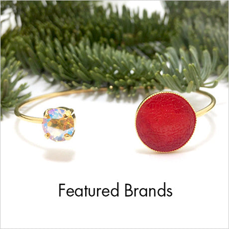 Featured Brands 取り扱いブランド紹介