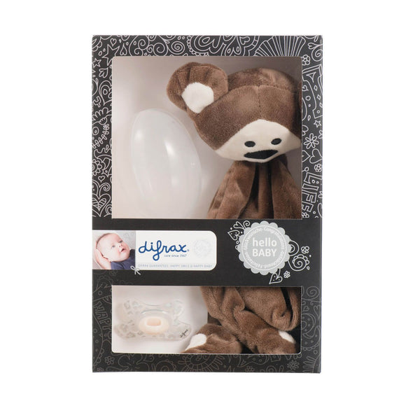 Baby Cadeauset special Aap