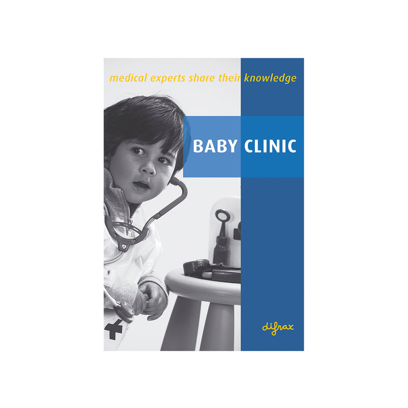 (EN) Baby clinic Book - free download