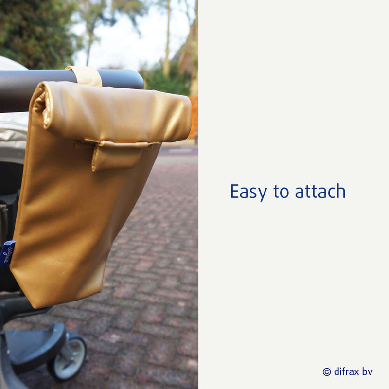 Easy to attach
