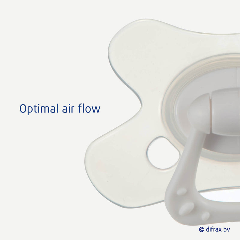 Optimal air flow